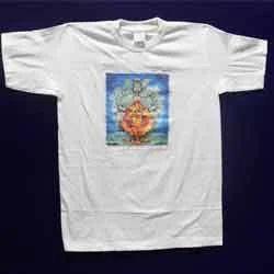 Sublimation Printing On T-Shirts - Artistic Prints, Nagpur