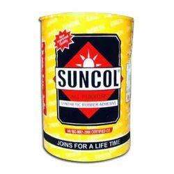 Suncol Rubber Adhesive