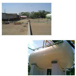 LPG Tank Coating