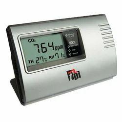 TPI-1001 Carbon Dioxide Monitor