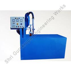 Single Head Side Sealing Machine