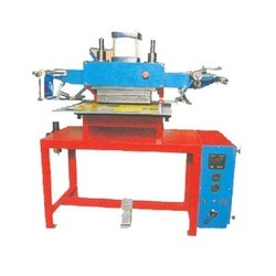 Hot Foil Stamping Machines