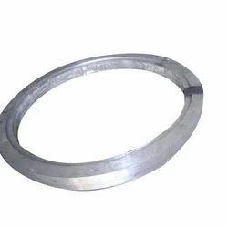 Round Aluminium Castings