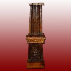 Decorative Wooden Pillar