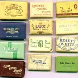 Soap Wrappers Traders, wholesalers and Buyers