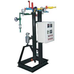 Manik Engineers Metal Automatic Air Purger for Refrigeration Plant