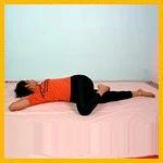 Back Pain - Katichakrasaan