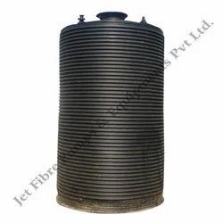 HDPE Spiral Tank
