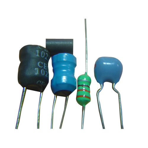 Inductor Coils Coil Inductor Wholesale Sellers From Mumbai