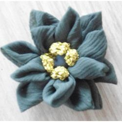 Handmade Brooches BR10006, Packaging Type: Packet, For Cloth