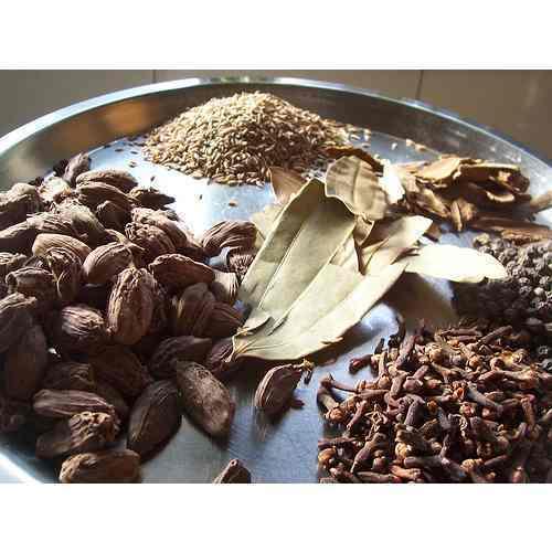 Exotic Blend Spices/Whole Garam Masala