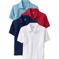 Boys School Uniform T Shirts
