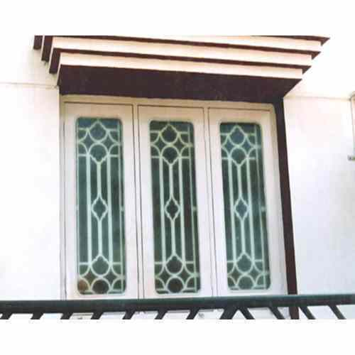 Stainless Steel Window Grills Sswg02 Classic Steel