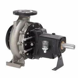 Horizontal End Suction Pumps