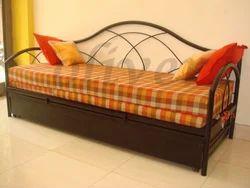 Horizontal Sofa