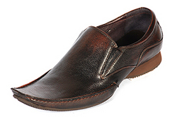 Leather Shoe (07)