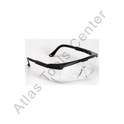Punk Type Goggles White Color