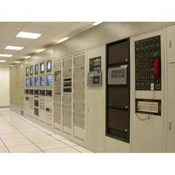 Building Maintenance Systems