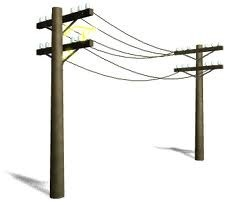 Utility Poles at Best Price in India