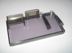 Two Penstand Holder