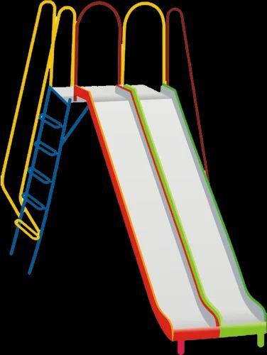 Playground Slides Double Slide Manufacturer From Bahadurgarh