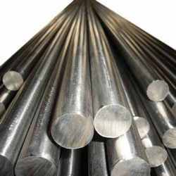 Stainless Steel 317 Round Bars