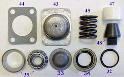 King Pin Kits For Leaf Spring Assembly