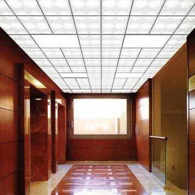 False Ceilings Amp Partitions Mineral Fiber Ceilings