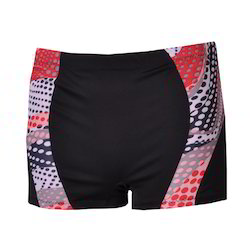 Swimwear Mens Polyester