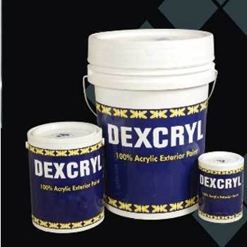 Acrylic exterior wall paint wall paint ahmedabad brightmate paints id 3541918791 for Lucite exterior paint