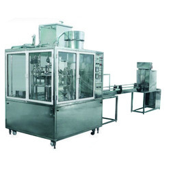 Pack tech Bottling Machine, 2 Hp