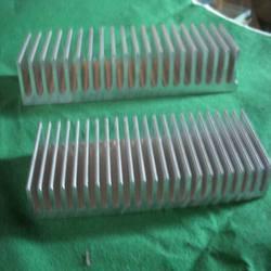 Extruded Aluminium Heat-Sinks