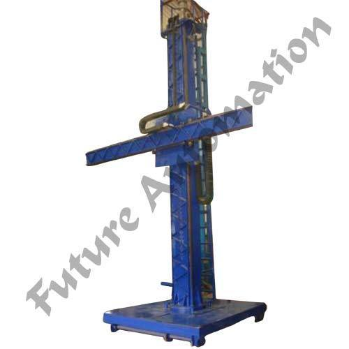 Welding Automation Products 4 X 3 Column Amp Boom