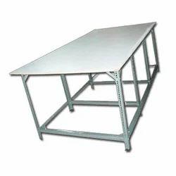 Dixon Hosiery Table