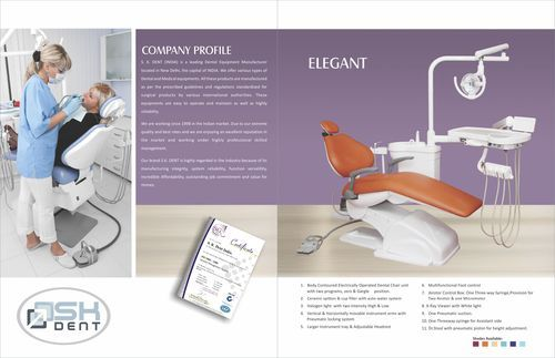 dental chairs - electric dental chair (naino) manufacturer from