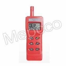 Co2 Gas Detectors