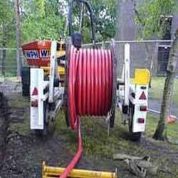 Cable laying Services