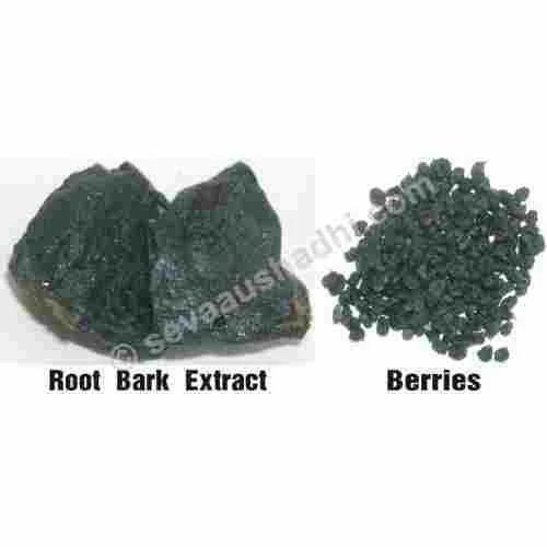 Rasaut (Root Bark Extract), Darhald (Root), Zarishk - Seva
