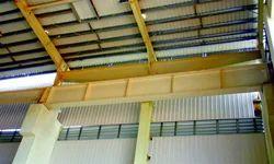 Crane Girder And Railings Services