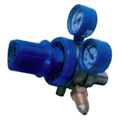 Ador Gas Regulators