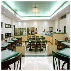 Club Interior Design Services