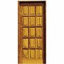 Heavy Panel Doors Ds-505