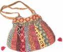 Sari Patch Bags