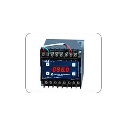 Din Rail Type Universal Configurable Controller & Indicator