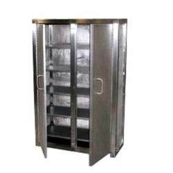 SS Fabricated Cabinets