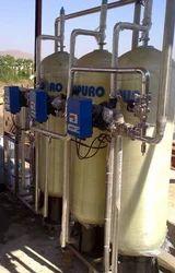 Water Softening Plants Water Softening Equipment