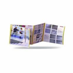 Piano Fold Brochure