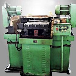 Aluminium Duplex Milling Machine