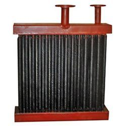 Industrial Steam Heater