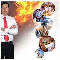 Fire Installation Surveys & Verification Services